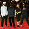 Black Eyed Peas (BEP)
